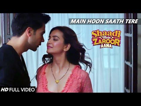 Main Hoon Saath Tere Full Video & Sad Version | Rajkumar R & Kriti K | Arijit Singh