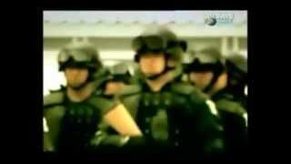 Documental Sobre La Policía Federal Completo (En Español