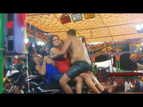 Xxx Mp4 Open Dance Hungama Tip Tip Barsa Pani Midnight Bhojpuri Recording Dance Video 3gp Sex