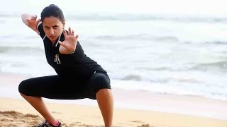 Udari Warnakulasooriya – Fighting glamoure