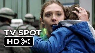 Godzilla Extended TV SPOT - Ravaged (2014) - Elizabeth Olsen, Bryan Cranston Movie HD