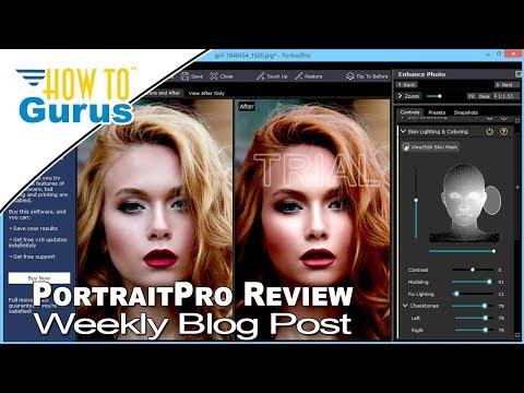 Xxx Mp4 Review Of PortaitPro Portrait Photo Editing And Retouching Program 3gp Sex