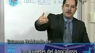 7. El Apocalipsis Capitulo 6. Los cuatro primeros Sellos, los cuatro jinetes (Curso Bíblico)