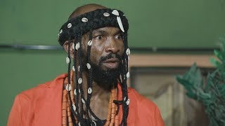 DEATH OF SHINA RAMBO THE TRAILER- LATEST NOLLYWOOD ACTION MOVIES