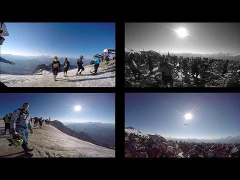 Download Megavalanche 2015 - PRO Race - short edit free
