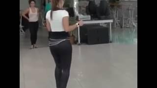 احلى رقص على انغام الراي الجزائري 2016