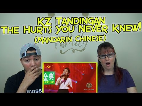 Xxx Mp4 MOM Amp SON REACTION KZ Tandingan The Hurts You Never Knew Singer 2018 Epi 6 Mandarin Chinese Song 3gp Sex
