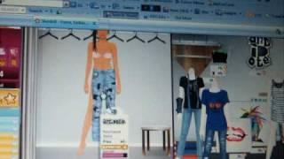 Stardoll - artidote new shop ser: bizzybiz