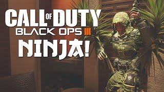Black Ops 3 - Ninja Montage! #1 (Funny Moments, Ninja Defuses, & Trolling)