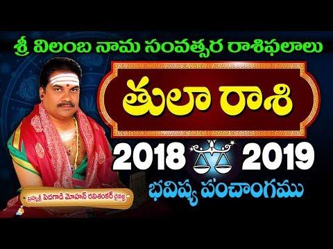 Xxx Mp4 తులా రాశి 2018 To 2019 Tula Rasi LIRRA Horoscope Telugu Rasi Phalalu 2018 PEDAGADI 3gp Sex