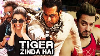 Tiger Zinda Hai TEASER To Be Attached With Golmaal Again And Secret Superstar