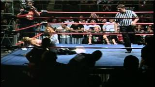 XPW - Freefall - Lizzy Borden Vs Veronica Caine - Buck Naked Match