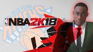 NBA 2K18 : My GM KNICKS #4 - L'ultime craquage!
