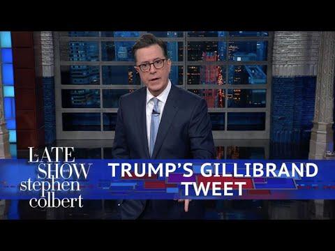 Trump s Most Shameless Tweet Of 2017