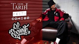 Dom Tarifi - Deita Comigo Prod. AdelinoBeats (Video Music Rap) ELSeguinte
