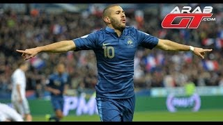 Karim Benzema Cars سيارات كريم بنزيما نجم المنتخب الفرنسي