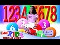 Download Video 1,2,3,4 (Satu Dua Tiga Empat) - Monique 3GP MP4 FLV