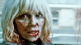 Atomic Blonde | official trailer #3 (2017)