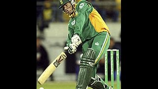 27 runs required from 6 balls - New Zealand v South Africa Cricket
