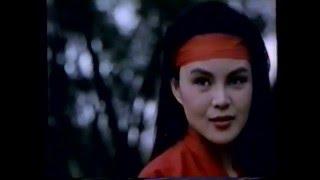 Chinese Super Ninja 2 aka The Challenge of the Lady Ninja (1983)