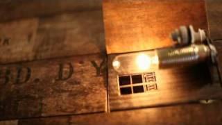 Calogero - C'est d'ici que je vous ecris (clip officiel)