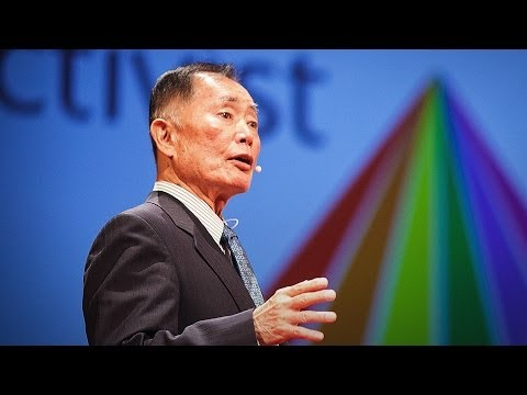 Why I love a country that once betrayed me George Takei