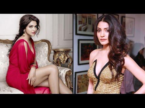 Xxx Mp4 Anushka Sharma Supports Deepika Padukone S Confession Of Mental Depression 3gp Sex