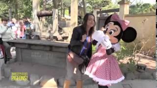 Disneyland Paris VS Parc Astérix : la battle