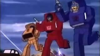 Transformers G1 Cap 96 Parte 1/5 El renacimiento I Audio Latino