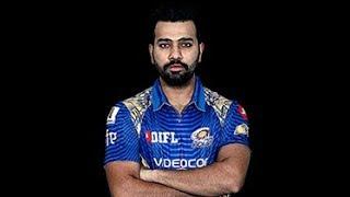 Rohit sharma 1st ipl century 109* in just 58 balls