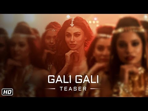 Xxx Mp4 GALI GALI MEIN Item Song KGF Superstar Yash Mouni Roy 3gp Sex