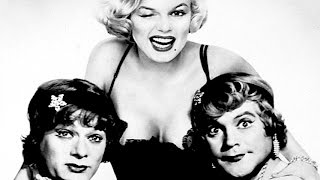 Top 10 Comedy Movies: 1950s