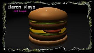 Claron And Keagou Play The Hamburger Man (free download)