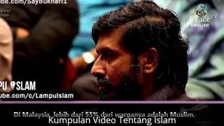 Pemuda iran murtad dari islam bertanya kepada DR.ZAKIR NAIK