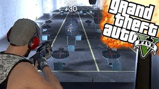 RONDLEIDING IN DE BUNKER! | GTA 5 Funny Moments