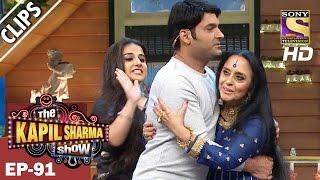 Kapil Welcomes Vidya Balan & the Begum Jaan Girls to The Show -The Kapil Sharma Show - 19th Mar 2017