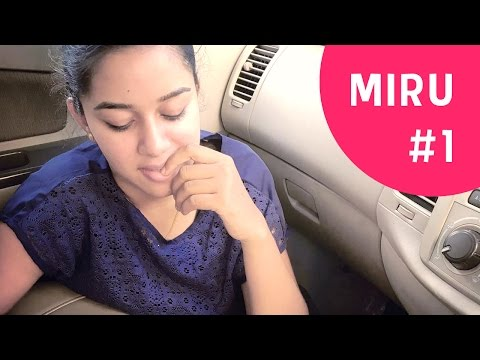 Mirnalini Ravi (Miru) Cute Tamil Girl Dubsmash #1   Queen of Dubsmash Mrinalini
