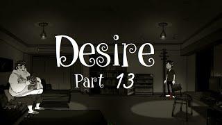 (DESIRE) Désiré - 2011 - Finding Damien - Walkthrough Part 13 (2011 Ending)