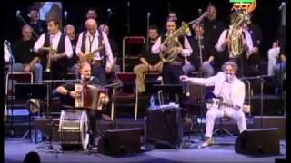 Goran Bregovic - Ya Ya (Ringe Ringe Raja)