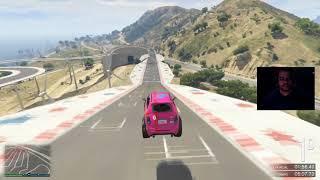 GTA V Online - O PIOR MELHOR CARRO DO MUNDO ‹ Mafil Extreme ›