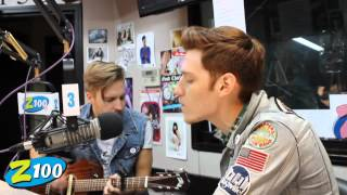 A Rocket To The Moon - Whole Lotta You