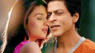 Dear Zindagi Movie Trailer - Shahrukh Khan, Alia Bhatt, Aditya Roy Kapoor | 2016!
