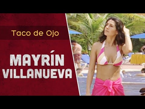 Xxx Mp4 Mayrín Villanueva Provoca Suspiros Taco De Ojo 3gp Sex