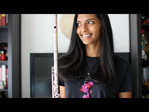 Feels - Calvin Harris ft. Pharrell, Katy Perry, Big Sean Flute Cover