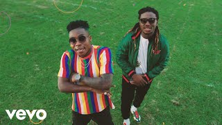 Banks Music - Yawa (Official Video) ft. Reekado Banks, Dj Yung