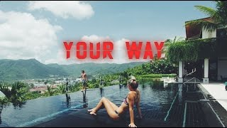 Tory Lanez ft. Future Type Beat - Your Way(Prod. by Black Polar)