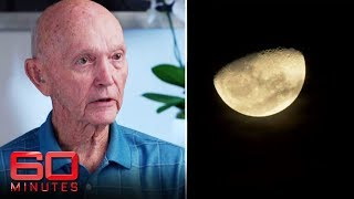 Apollo 11 astronaut says we should reach Mars by 2040 | 60 Minutes Australia