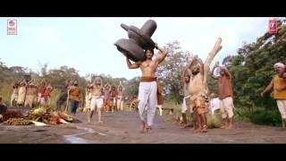 Baahubali1 2015 Tamil HD Video Song Siva Sivaya Potri