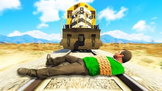 TOP 100 BEST GTA 5 FAILS And WINS! (GTA 5 Compilation)