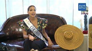 Alfredo Barraza vestirá a la Señorita Colombia en Miss Universo. Conozca los vestidos de la reina